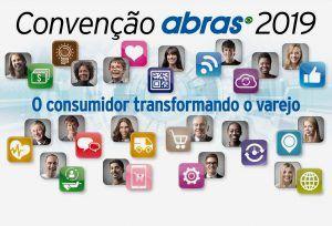 Convenção ABRAS e Super Rio Expofood 2019