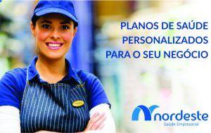 Nordeste Saúde Empresarial oferece atendimento preferencial exclusivo