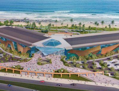 Superbahia será realizado no Novo Centro de Convenções!