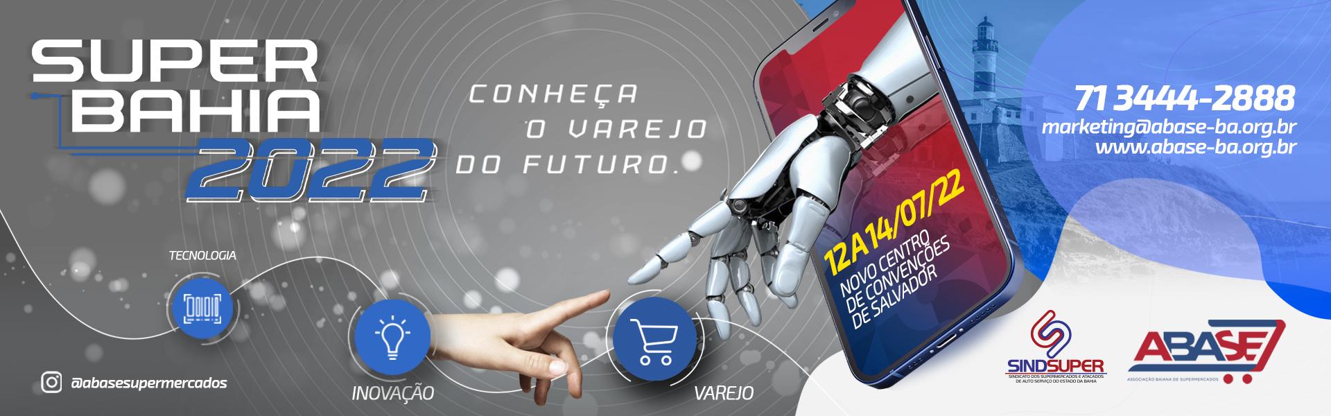 Super Bahia 2021